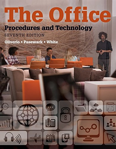 The Office: Procedures and Technology