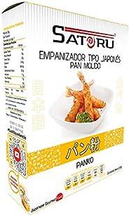 Satoru Empanizador Japones Panko, Característico de pan molido, 200 gramos