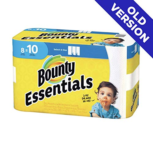 Large Product Image of Bounty towels, 8 count (old version)