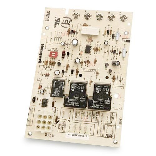 ST9103A1002 - Honeywell Aftermarket Replacement Furnace Fan Control Circuit Board