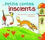 Petits contes insolents
