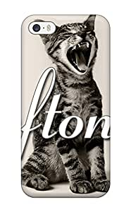 Tpu Case For Iphone 5/5s With PuPHdPK19484ZBhUJ Beverly Wells Design