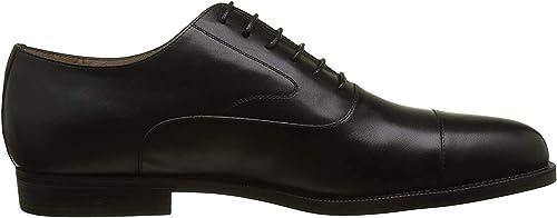 Stonefly Berry II 2 Calf, Zapatos de Cordones Brogue para Hombre