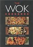 Wok Cookbook, Linda Doeser, 1842152394