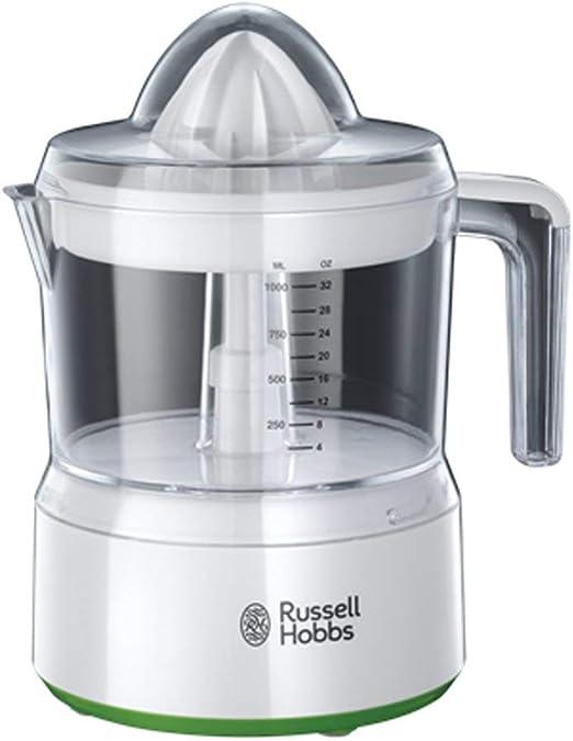 Russell Hobbs 23850-56 - Exprimidor Explore, capacidad de 1 l ...