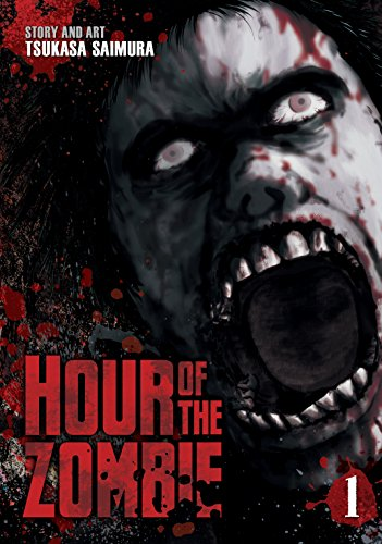 Download for free Hour of the Zombie Vol. 1