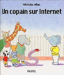 Un copain sur Internet