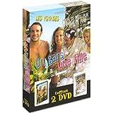 Un gars une fille : Les Voyages / Pour le meilleur et pour le pire - Coffret 2 DVD
