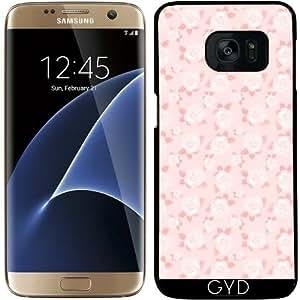 Funda para Samsung Galaxy S7 Edge - Rosas De La Vendimia by Grab My Art
