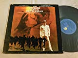 An Officer And A Gentleman - Mexico Pressing LP - Island - LAE-504 - Soundtrack