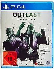Outlast Trinity Bundle