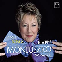 Moniuszko: Songs