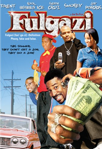 DVD : Talent - Fulgazi (AC-3, Subtitled)