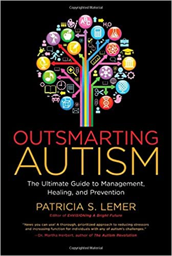Outsmarting Autism - Popular Autism Related Book