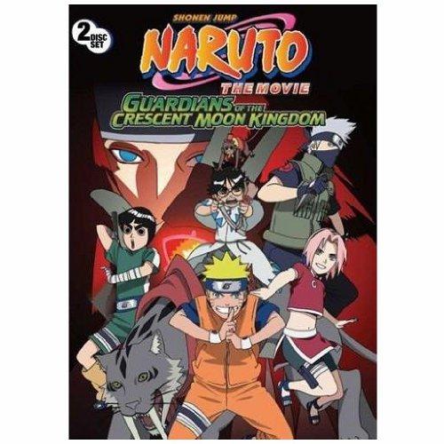naruto movie 3 - 8