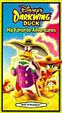 Darkwing Duck: His Favorite Adventures - The Birth of Negaduck [VHS]