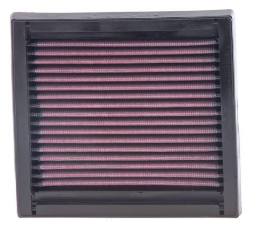 K&N 33-2060 High Performance Replacement Air Filter by K&N