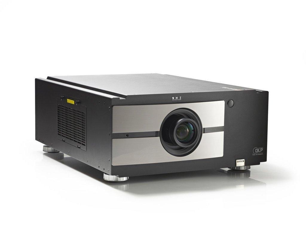 Barco RLM-W6 Video - Proyector (6000 lúmenes ANSI, DLP, WUXGA ...