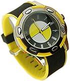 Montre Bracelet Sport quartz analog en couleurs à la mode, le format XXL
