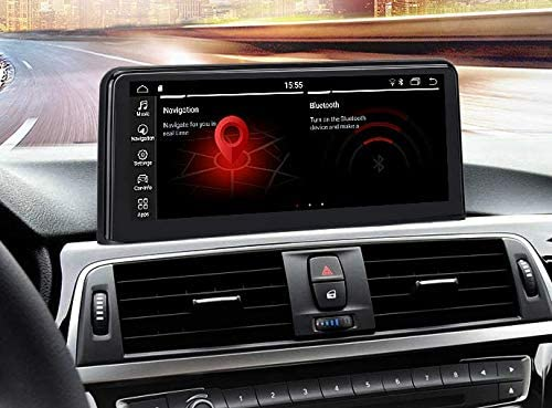 Android9.0 F30//F31//F32//F33//F34//F36//F80//F82//F83//F84 4+32G Screen Monitor GPS Navigation Audio Video Stereo Media Player for BMW 3//4 M3 Multimedia Headunit NBT