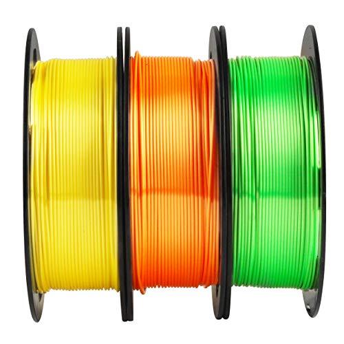 Silver Copper Filament Bundle Printer product image