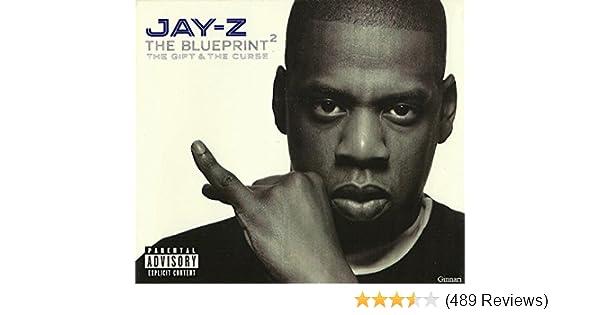Jay z the blueprint 2 the gift the curse 2 cd set with bonus jay z the blueprint 2 the gift the curse 2 cd set with bonus tracks amazon music malvernweather Images