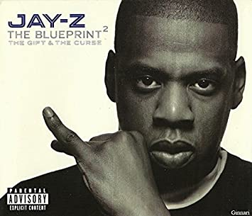 Jay z the blueprint 2 the gift the curse 2 cd set with bonus the blueprint 2 the gift the curse 2 cd set with bonus tracks malvernweather Image collections