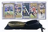 Mark Ingram Football Cards (5) Assorted Bundle - New Orleans Saints Trading Card Gift Set