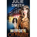 Murder On Magazine: A  Hard-Boiled Police Procedural (The Skip Langdon Series Book 10)