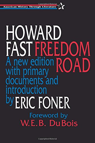 Books : Freedom Road (American History Through Literature)
