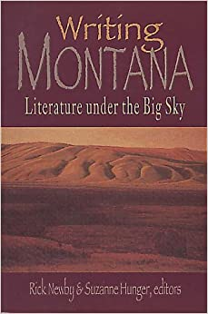 Book Writing Montana