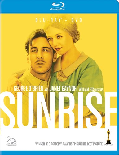 Sunrise Blu-ray + Dvd Combo