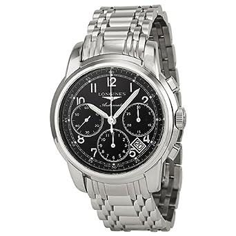 Longines - Reloj Longines Modelo L27524536 - L27524536: Amazon.es: Relojes