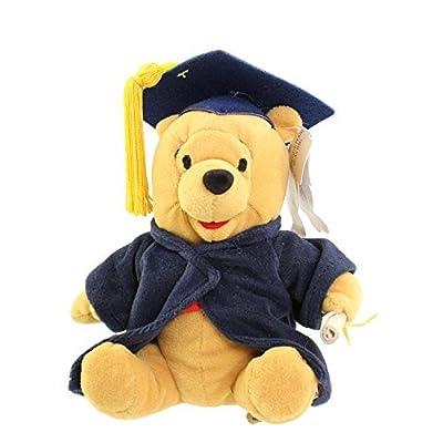 Gradnite Pooh Bean Bag Plush - 8 Inches: Toys & Games