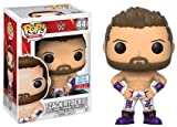 2017 NYCC Exclusive Pop! - WWE: Zack Ryder with NYCC Sticker