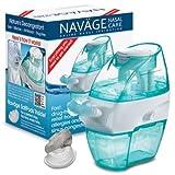 Navage Nasal Care The Works Bundle: Naväge Nose
