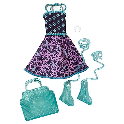 Monster High Lagoona Blue Basic Fashion - Monster High Outfits