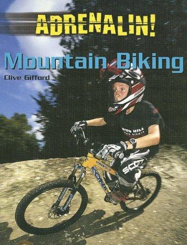 Mountain Biking (Adrenalin!) by Creative Co (Image #1)