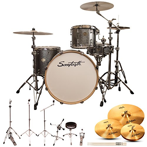 (Sawtooth Command Series 4-Piece Shell Pack with 24