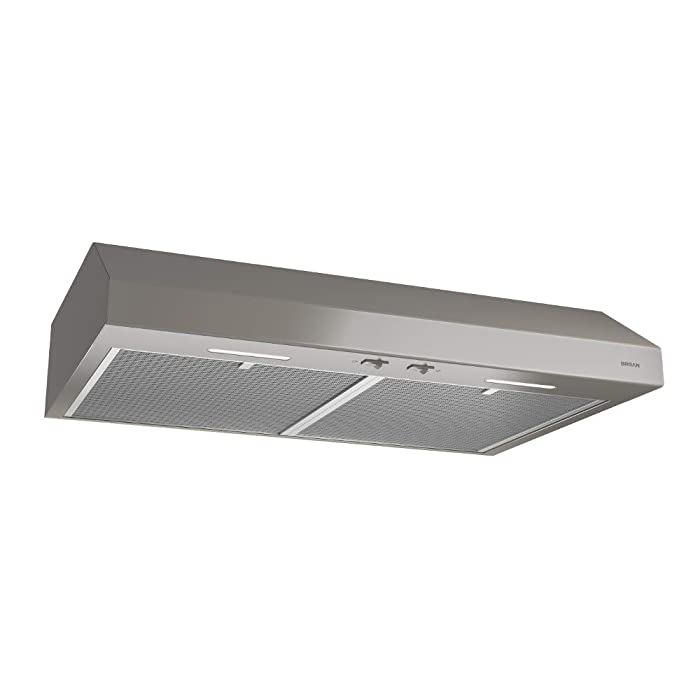Top 10 Range Hoods Black Wall Mount