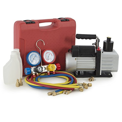 commercial air pump w - 6