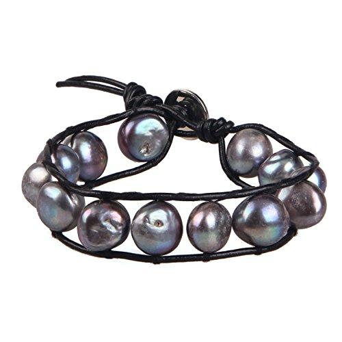 KELITCH Natural Bracelet Handmade Fashion