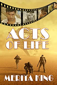 Acts of Life by [King, Merita]