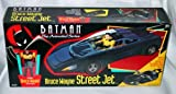 Batman the Animated Series Bruce Wayne Street Jet