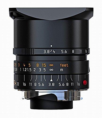 ライカ エルマー M F3.8/24mm ASPH   B00UN0VVY6