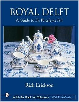 Porceleyne Fles Delft Tile Delf Less Expensive Pottery & China Delft
