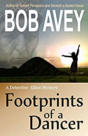 Footprints of a Dancer - Book 3