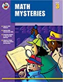 Math Mysteries, Carson-Dellosa Publishing Staff, 0768227437