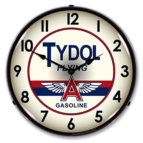 Chevy 14 Inch Neon Clock - Collectable Sign and Clock 1002241 14