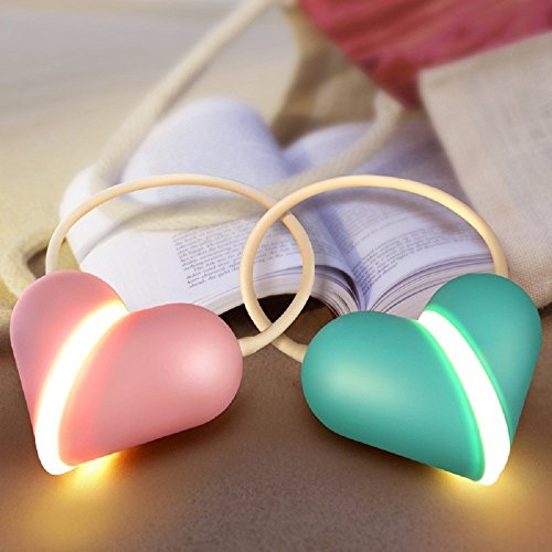 Night lights for teens